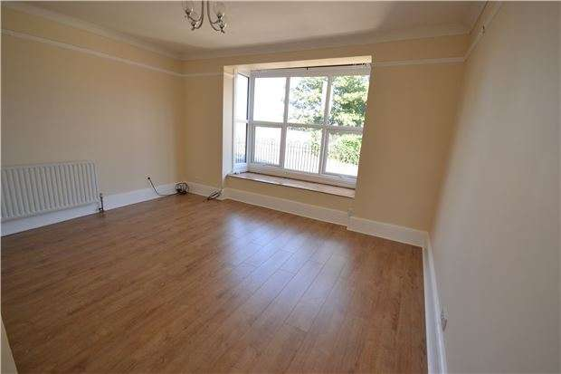 1 Bedroom Flat for sale in Linkfield Street, REDHILL, RH1 6BW