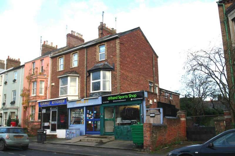 2 Bedrooms Commercial Property for sale in Iffley Road, Oxford