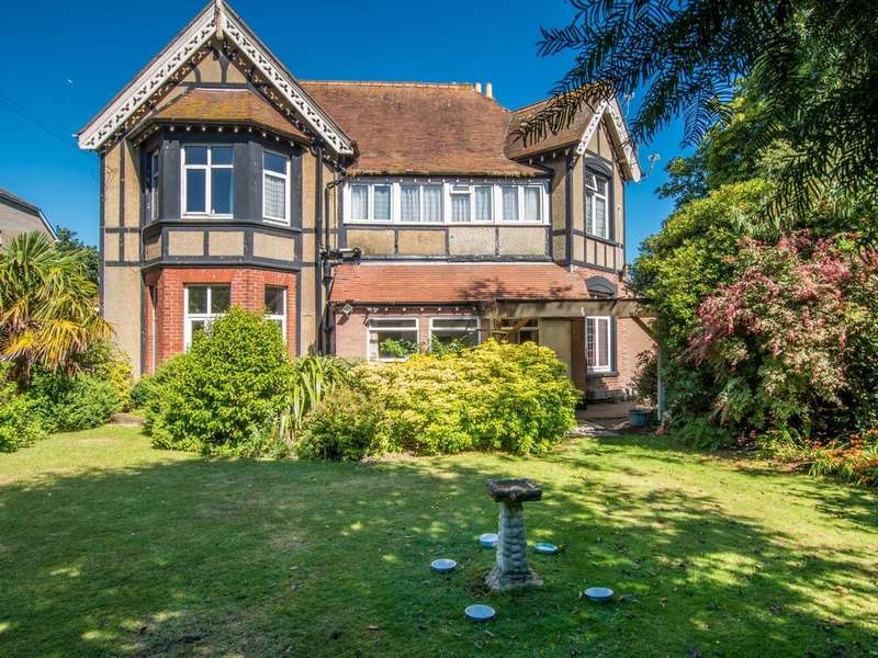 20 Bedrooms Detached House for sale in Grange Court