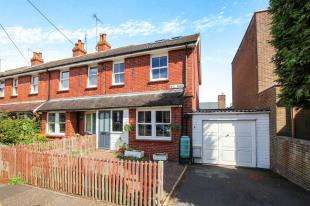 3 Bedrooms End Of Terrace House for sale in Mill Road, Steyning, West Sussex
