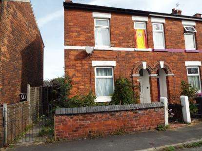2 Bedrooms Terraced House for sale in Hargreaves Street, Southport, Merseyside, Uk, PR8