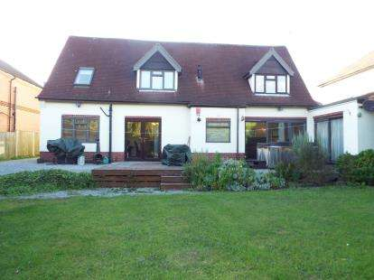 4 Bedrooms Detached House for sale in Orton Avenue, Bramcote, Nottingham, Nottinghamshire