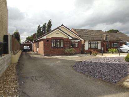 3 Bedrooms Bungalow for sale in Station Road, Bagworth, Coalville, Leicestershire