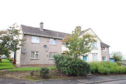 1 Bedroom Flat for sale in Elphinstone Crescent, Murray, East Kilbride, South Lanarkshire