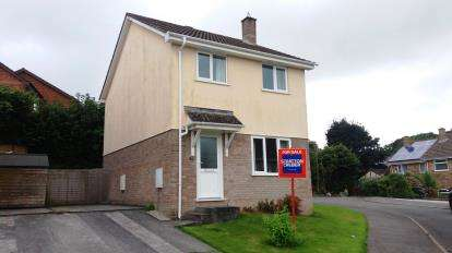 3 Bedrooms Detached House for sale in Par, Cornwall