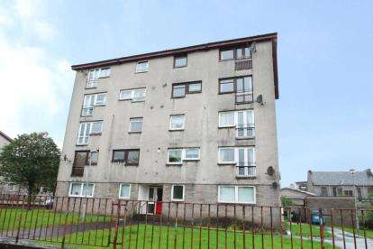 2 Bedrooms Flat for sale in George Street, Paisley