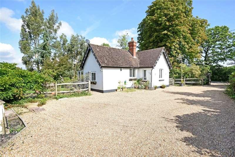 2 Bedrooms Detached House for sale in Oaklands Park, Partridge Lane, Dorking, Surrey, RH5