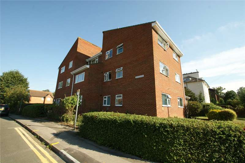 2 Bedrooms Apartment Flat for sale in Olivia Court, Wokingham, Berkshire, RG41