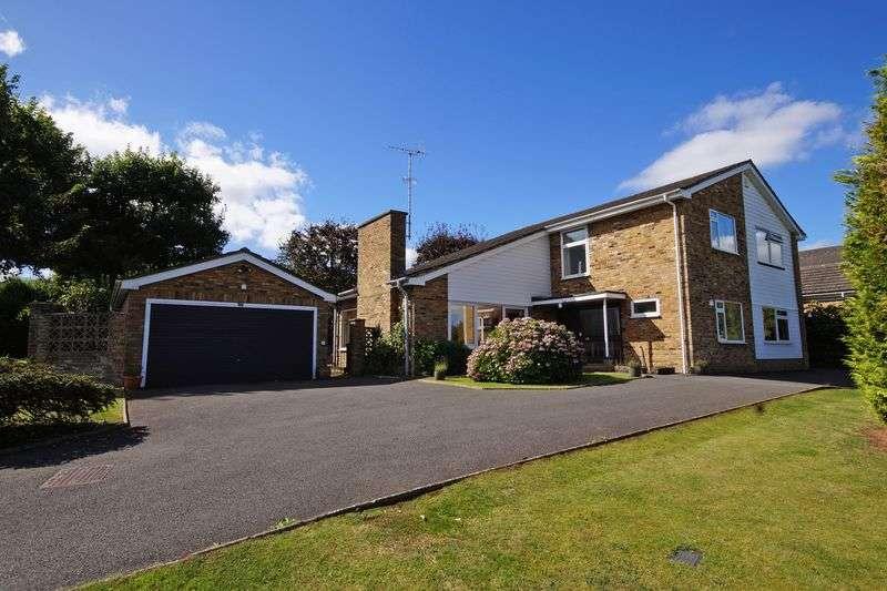 4 Bedrooms Detached House for sale in Great Missenden