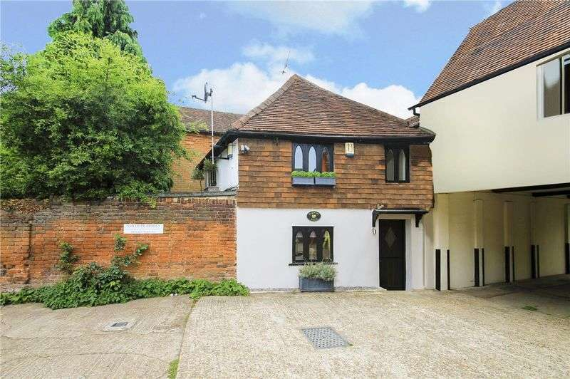 2 Bedrooms House for sale in Ripley Village