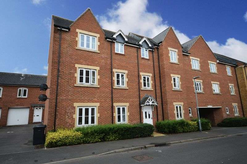 1 Bedroom Flat for sale in Martock, Somerset