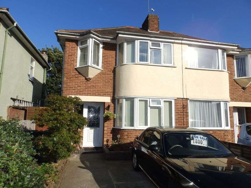 3 Bedrooms Semi Detached House for sale in Lowestoft Road, Gorleston, Great Yarmouth