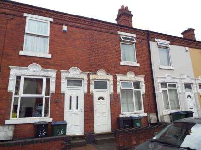 3 Bedrooms House for sale in Sheridan Street, West Bromwich, West Midlands