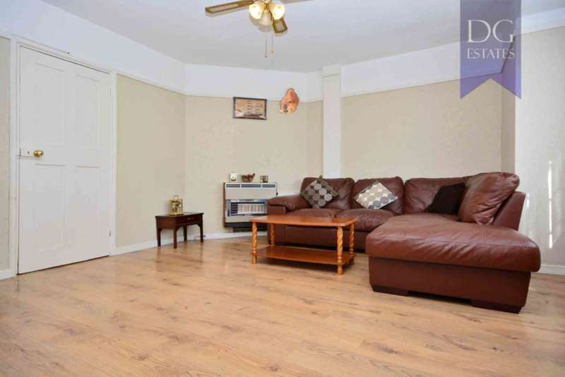 3 Bedrooms Semi Detached House for sale in White Hart Lane, Tottenham