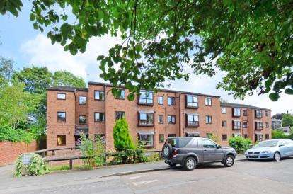 2 Bedrooms Flat for sale in Birchcroft, 17 Nether Edge Road, Sheffield