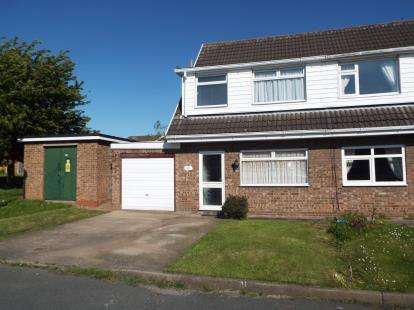 House for sale in Poplar Grove, Elton, Chester, Cheshire, CH2