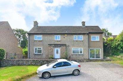 5 Bedrooms Detached House for sale in Monyash Road, Bakewell, Derbyshire