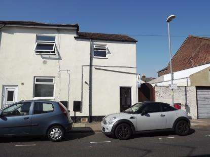 1 Bedroom Flat for sale in Portsmouth, Hampshire