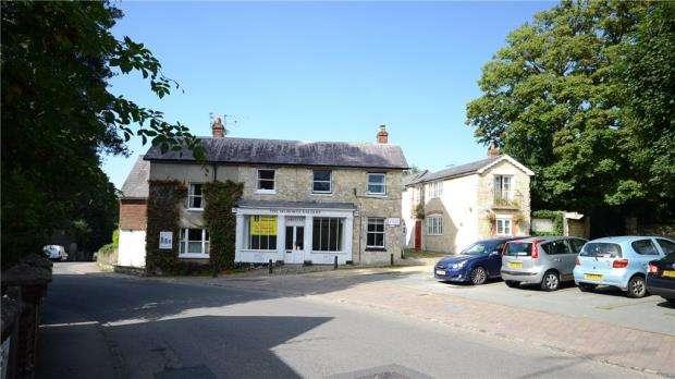 House for sale in The Plestor, Selborne, Alton
