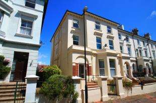End Of Terrace House for sale in Upperton Gardens, Eastbourne, East Sussex