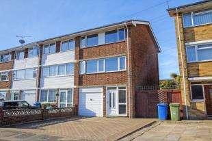 3 Bedrooms House for sale in Millfield, Sittingbourne, Kent