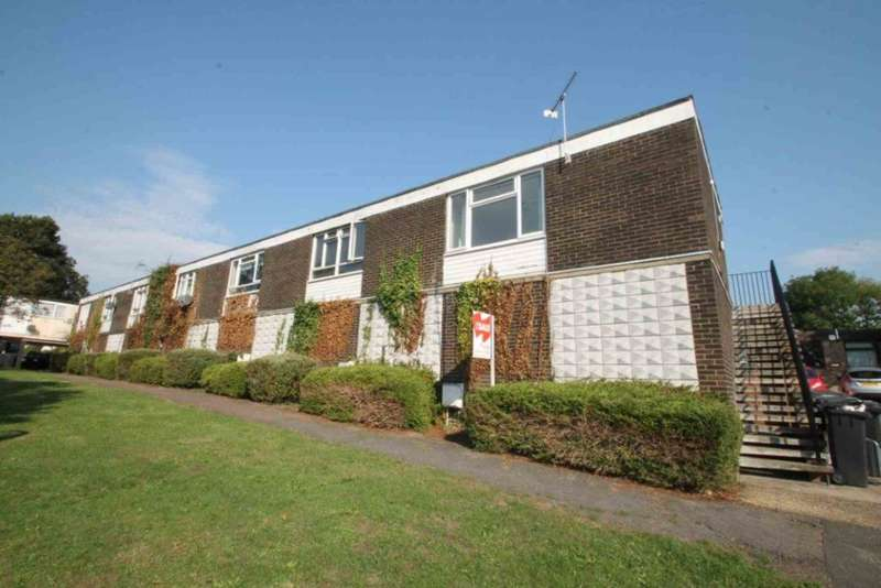 1 Bedroom Studio Flat for sale in Warners End, Hemel Hempstead