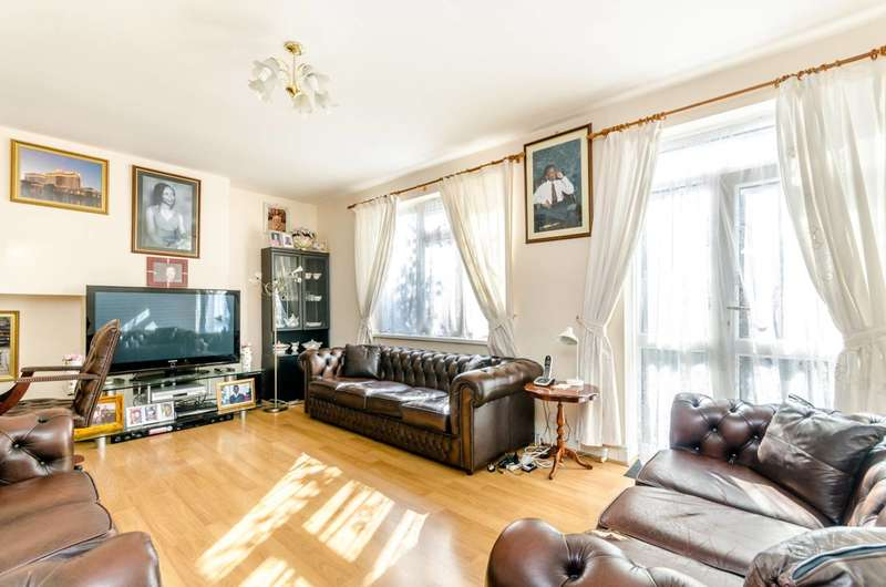 3 Bedrooms House for sale in Davenport Road, Catford, SE6