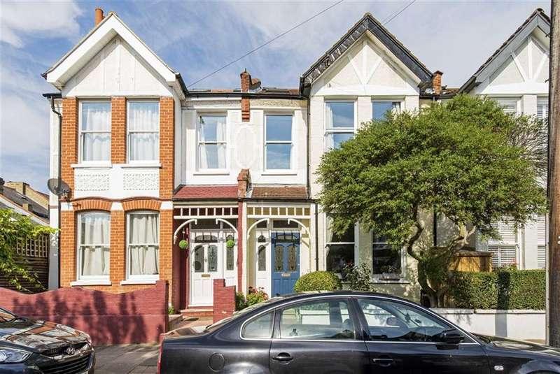 5 Bedrooms House for sale in Welham Road, Furzedown, London