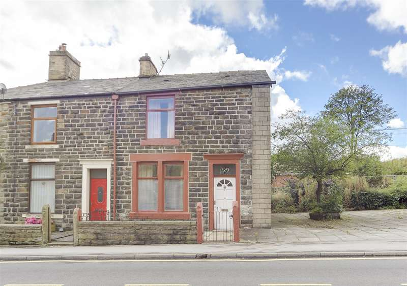 2 Bedrooms Property for sale in Manchester Road, Haslingden, Rossendale