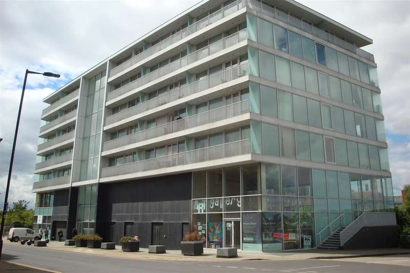 1 Bedroom Property for sale in Apartment 29 Keppel Wharf, Market Street S60 1NU