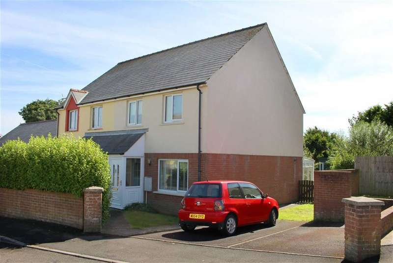 3 Bedrooms Property for sale in Vaynor Road, Milford Haven