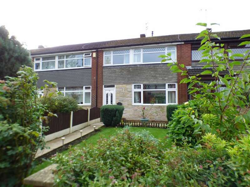 3 Bedrooms Property for sale in Kingsley Drive, Lees, Oldham, OL4
