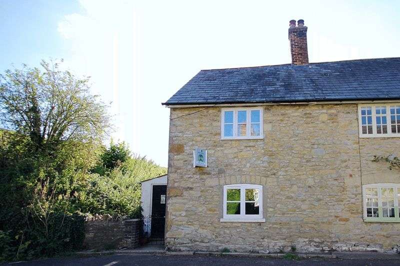 2 Bedrooms Cottage House for sale in Bradford Abbas, Sherborne, DT9