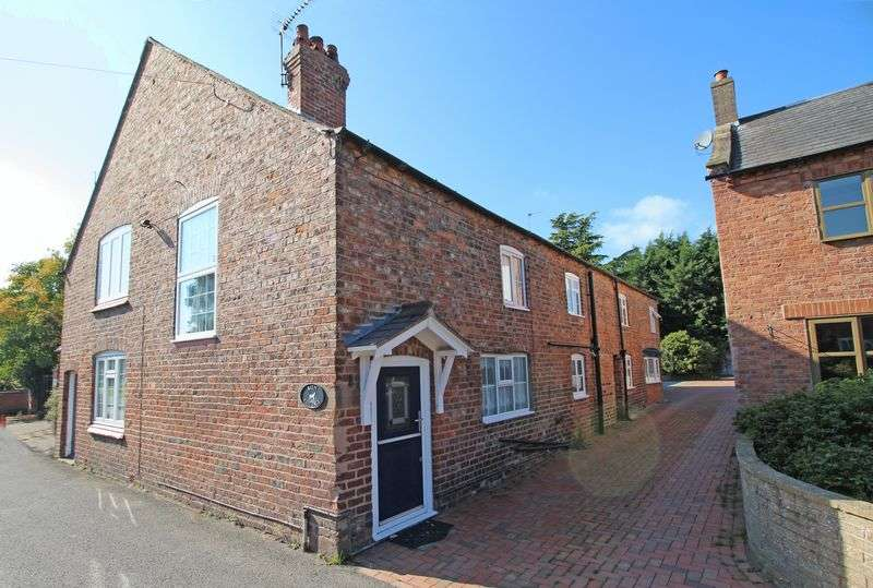 6 Bedrooms Detached House for sale in School Lane, Wrexham