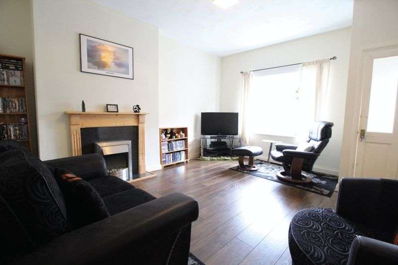 3 Bedrooms Terraced House for sale in Roman Road, South Shields