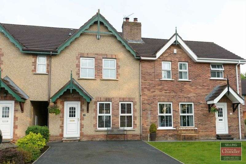 4 Bedrooms House for sale in 15 Hillmount Cottages, Moneyreagh, BT23 6DT
