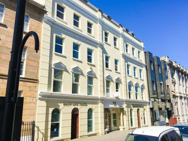Property for sale in Ground Floor, 14 Athol Street, Douglas