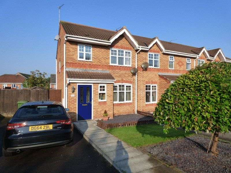 3 Bedrooms Mews House for sale in Caledonian Crescent, Litherland