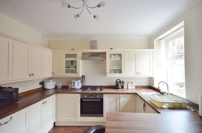 3 Bedrooms Terraced House for sale in John Street, Maryport