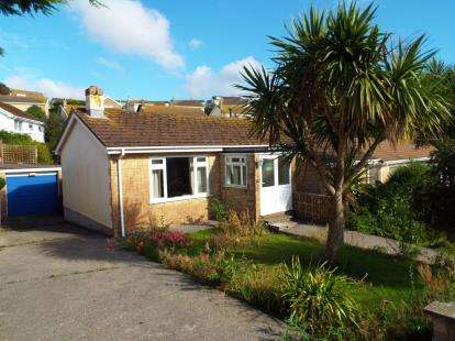 2 Bedrooms Bungalow for sale in Kingsbridge, Devon
