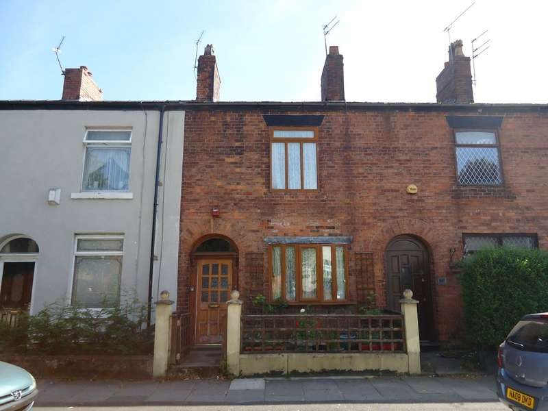 3 Bedrooms Terraced House for sale in Manchester Old Road, Middleton, M24