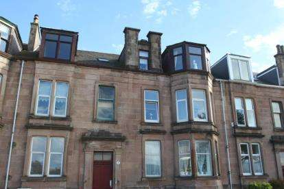 1 Bedroom Flat for sale in Newark Street, Greenock