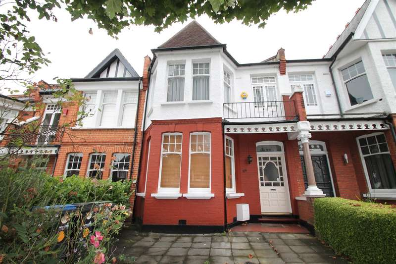 5 Bedrooms Property for sale in Fox Lane, Palmers Green, London N13