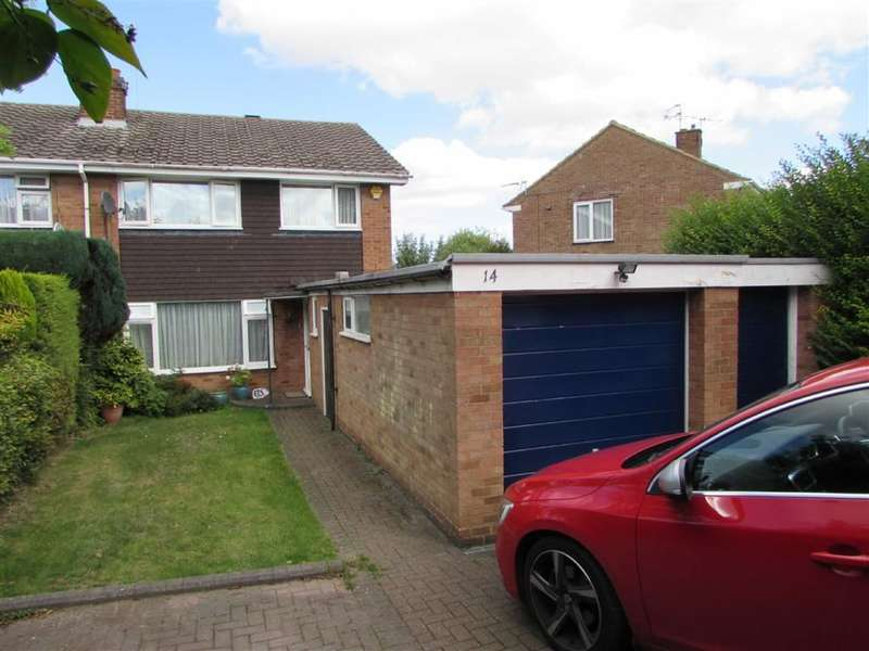 3 Bedrooms Property for sale in Langdale Close, Dunstable, Bedfordshire, LU6