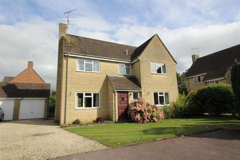 5 Bedrooms Property for sale in Bouverie Park, Stanton St. Quintin, Chippenham