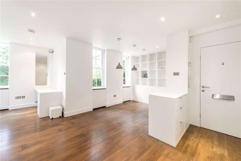 2 Bedrooms Flat for sale in Princes House, 52 Kensington Park Road, London, W11