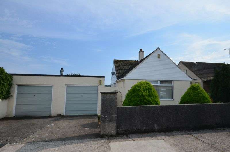3 Bedrooms Bungalow for sale in CUMBER DRIVE, BRIXHAM