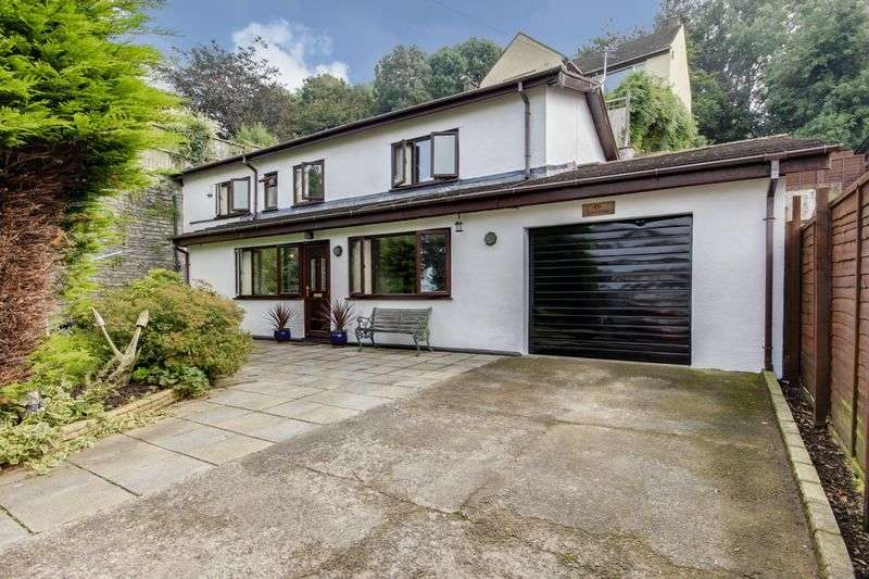 3 Bedrooms Detached House for sale in Kensington Gardens, Newport