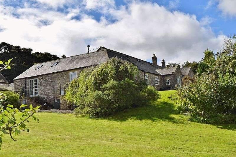 4 Bedrooms House for sale in Stocksfield