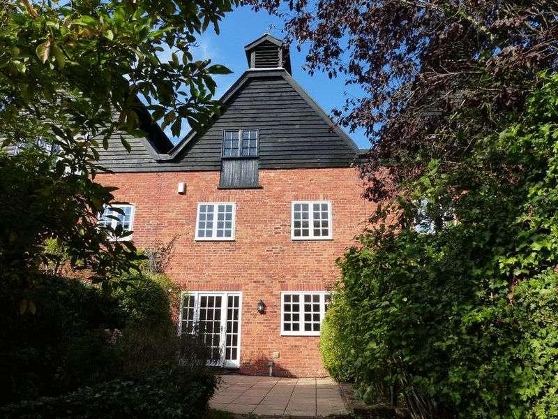 5 Bedrooms House for sale in Staplehurst Road, Marden